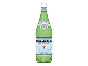 SanPellegrino Mineralwasser mit Kohlensäure