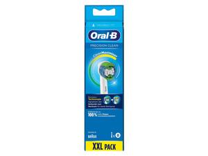 Oral-B 8 Aufsteckbürsten Precision Clean