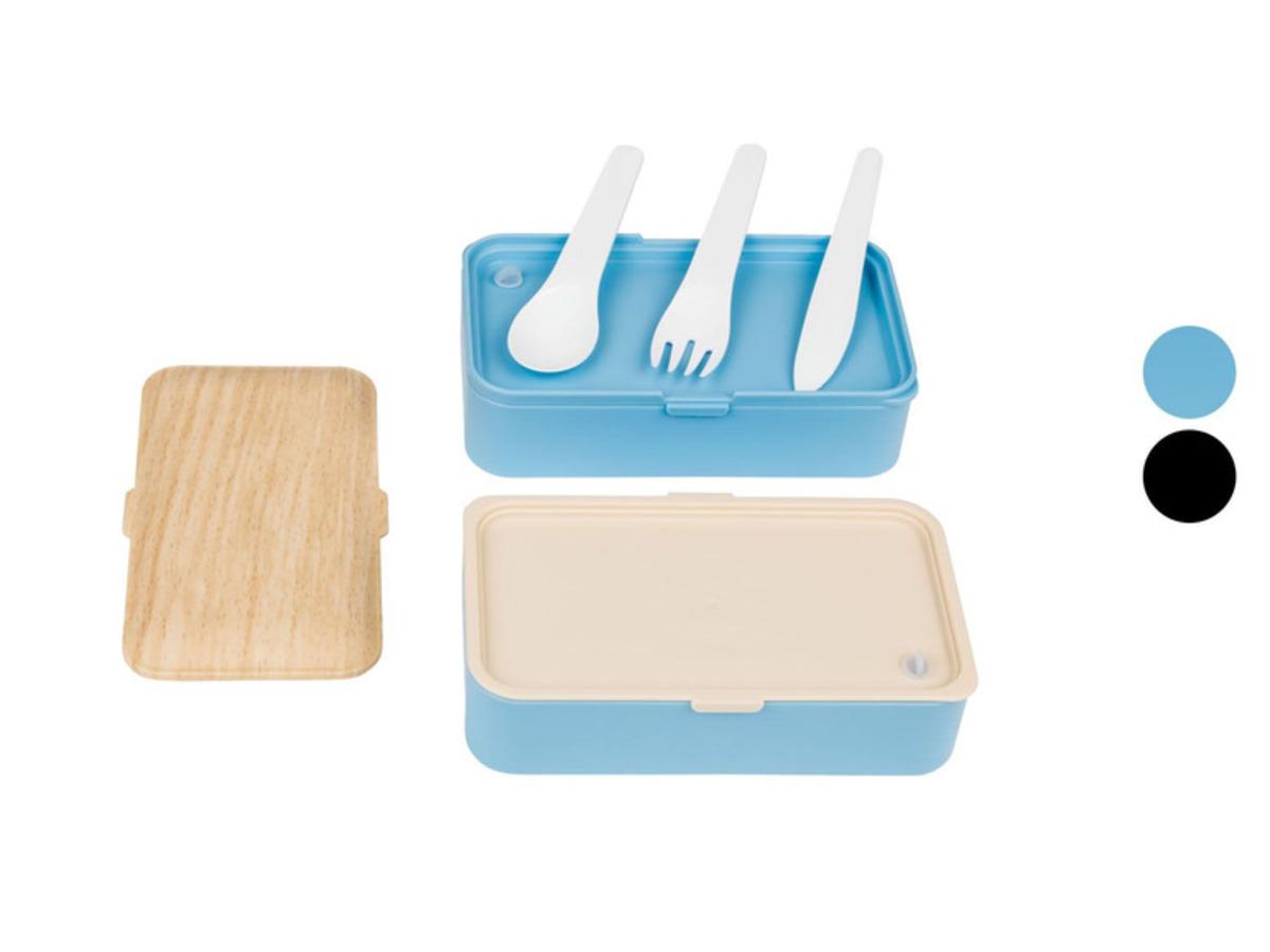 Bild 1 von ERNESTO® Lunchbox 2 Ebenen