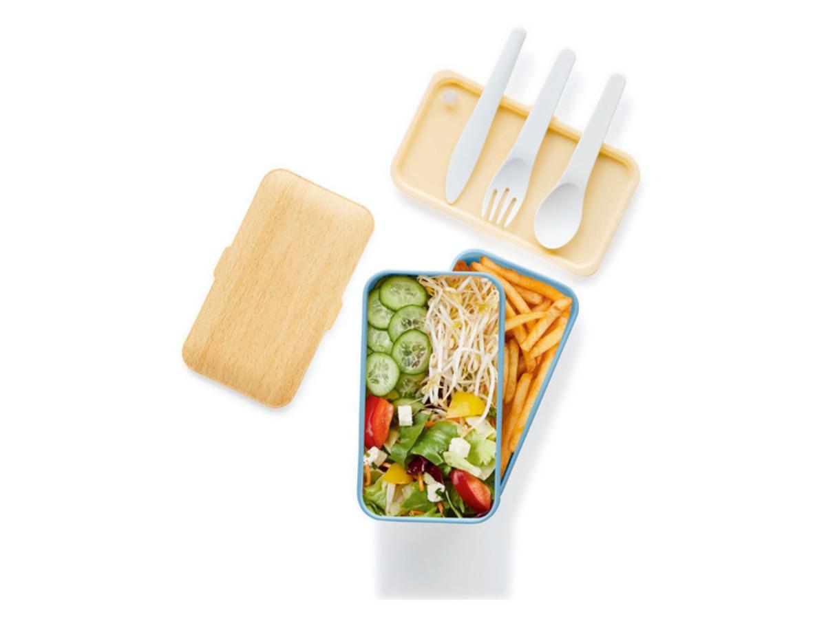 Bild 3 von ERNESTO® Lunchbox 2 Ebenen