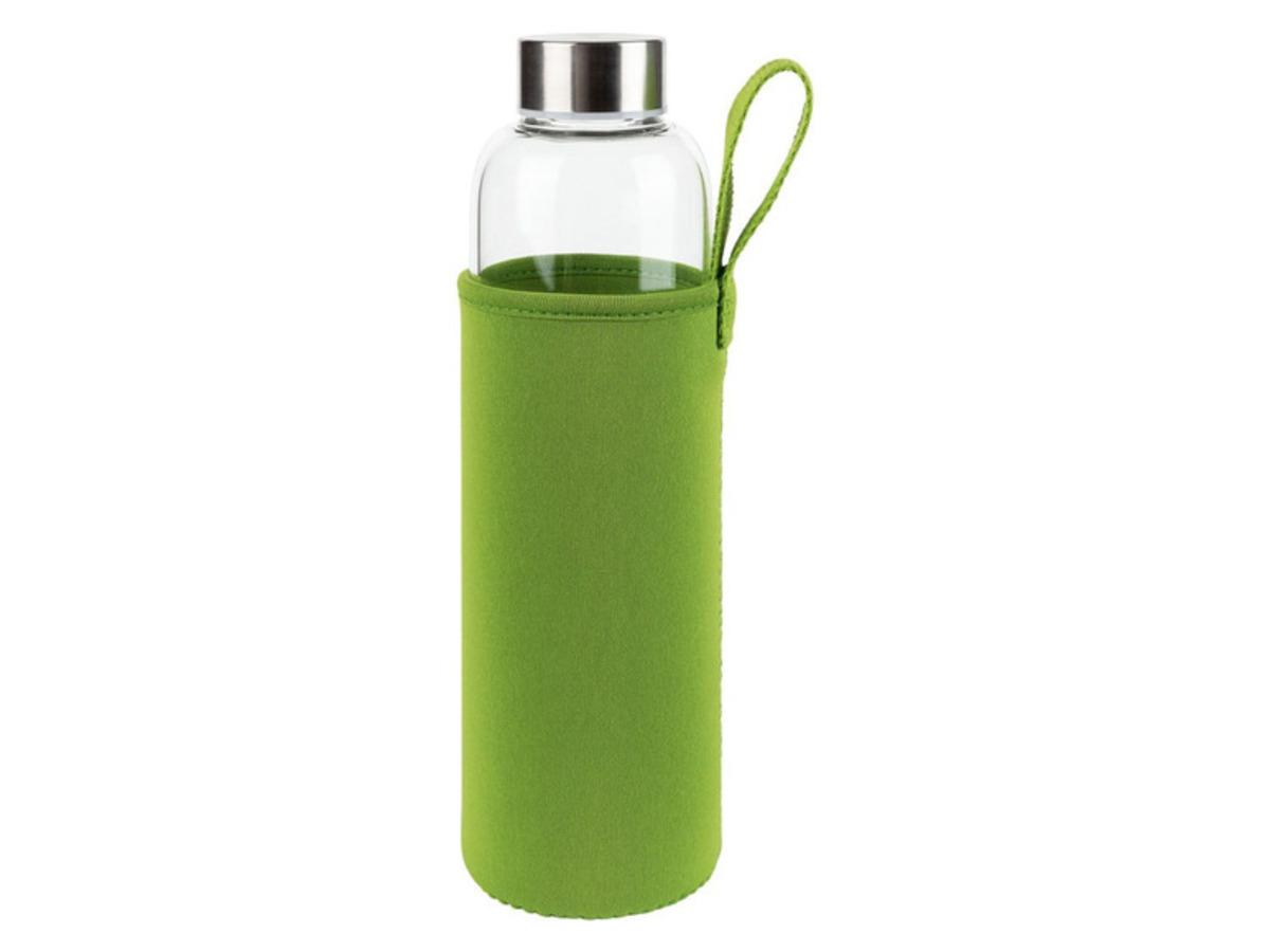 Bild 2 von ERNESTO® Trinkflasche mit Neoprenhülle