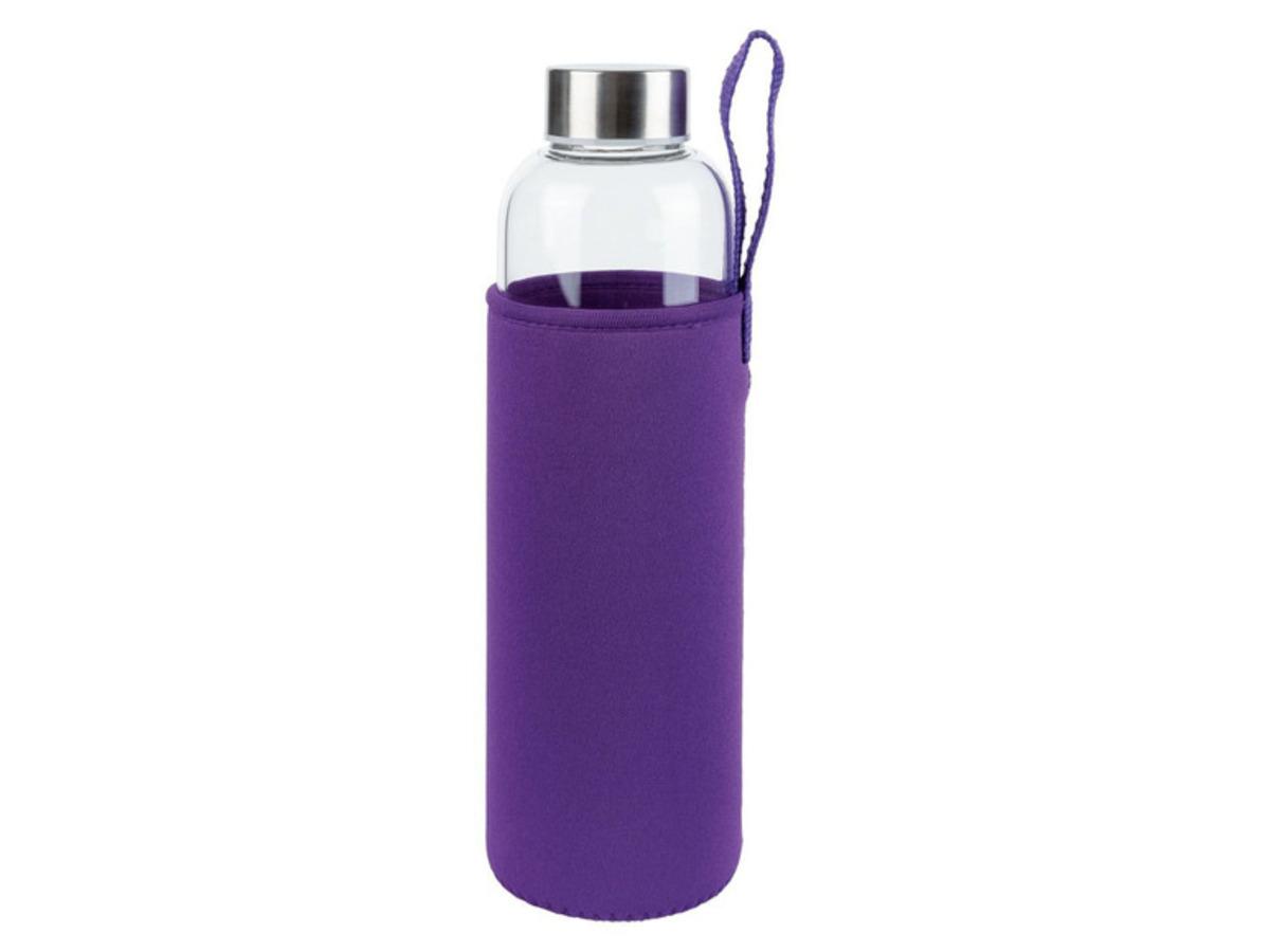 Bild 5 von ERNESTO® Trinkflasche mit Neoprenhülle