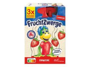 Danone FruchtZwerge Go!
