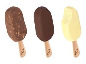 Gelatelli Mini Sticks