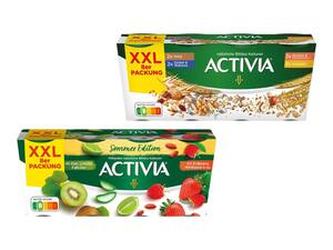 Danone Activia XXL