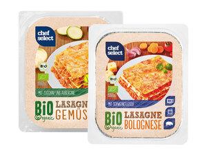 Chef Select Bio Lasagne