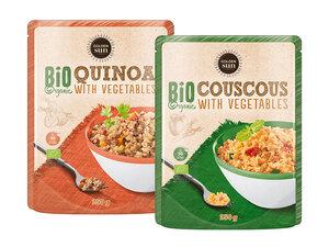 Golden Sun Bio Couscous/ Quinoa