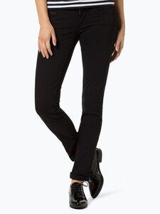 Pepe Jeans Damen Hose - New Brooke schwarz Gr. 26-30