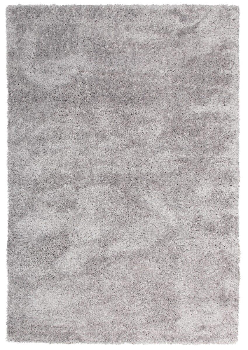 Bild 1 von Hochflor-Teppich »Boldo«, my home, rechteckig, Höhe 50 mm, besonders weich durch Microfaser, Wohnzimmer