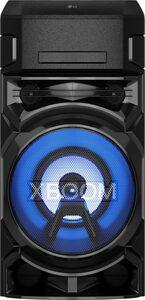 LG XBOOM ON5 Party-Lautsprecher (Bluetooth, Onebody-Soundsystem)