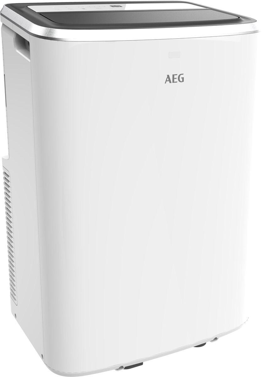 Bild 1 von AEG Klimagerät ChillFlex Pro AXP35U538CW