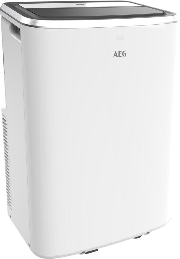 AEG Klimagerät ChillFlex Pro AXP35U538CW