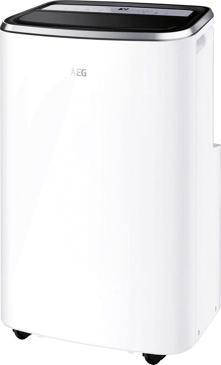 Bild 2 von AEG Klimagerät ChillFlex Pro AXP35U538CW