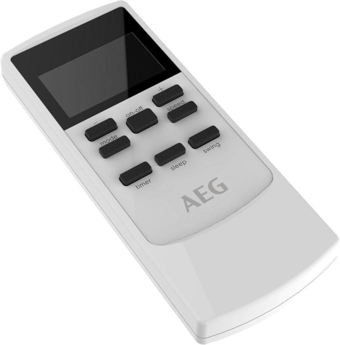 Bild 3 von AEG Klimagerät ChillFlex Pro AXP35U538CW