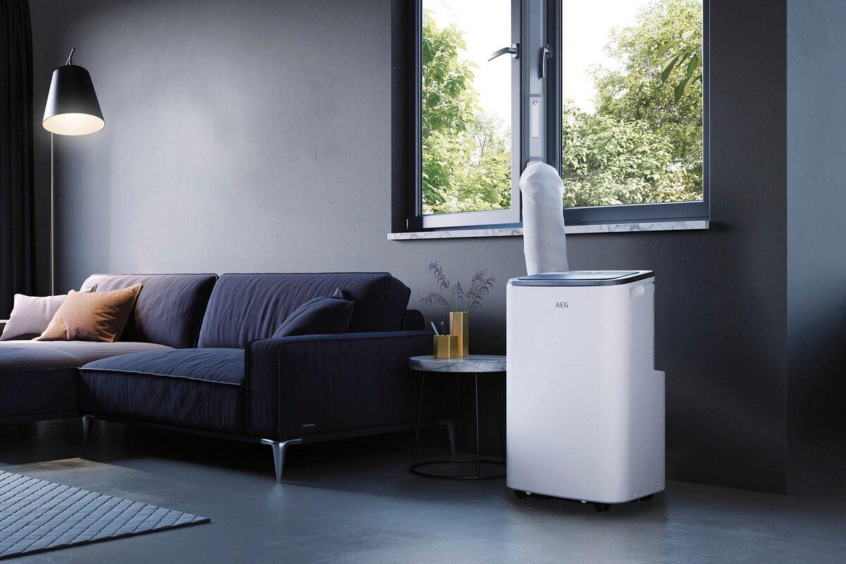 Bild 5 von AEG Klimagerät ChillFlex Pro AXP35U538CW