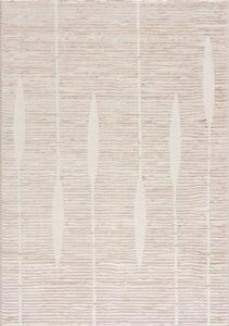 Teppich »Frode«, DELAVITA, rechteckig, Höhe 12 mm, mit Schrumpfgarn-Effekt, Wohnzimmer