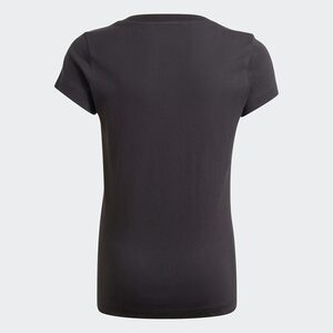 adidas Performance Trainingsshirt »ADIDAS GIRLS ESSENTIALS BIG LOGO TEE«