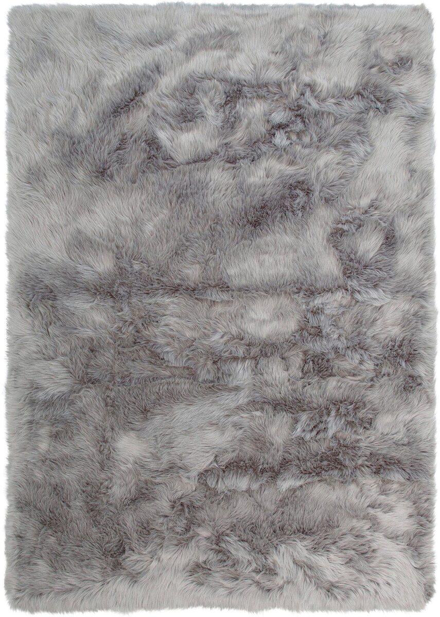 Bild 1 von Fellteppich »Triana«, Guido Maria Kretschmer Home&Living, rechteckig, Höhe 60 mm, Kunstfell, sehr weicher Flor, Wohnzimmer