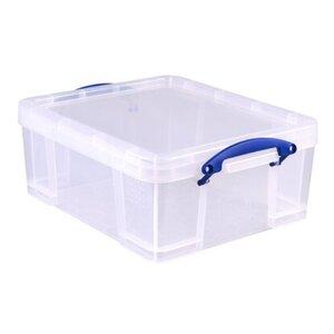 Clipbox 18 l Transluzent