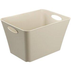 Rotho Living Box Cappuccino 44 l