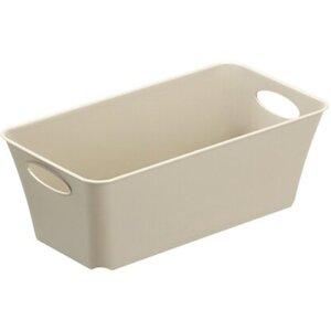 Rotho Living Box Cappuccino 2 l