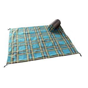 UQUIP SCOTTY L - Picknickdecke