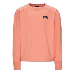 Patagonia GIRLS'  LW CREW SWEATSHIRT Kinder - Sweatshirt