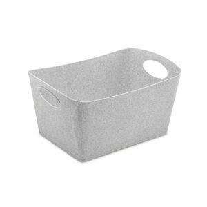 KOZIOL Aufbewahrungsbox »Boxxx M Organic Grey«