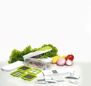 DICER PRO  Obst- und Gemüse-Schneider