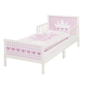 Roba Junior-komplettbett  20332 Toddler-Komplettbett  Holz