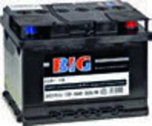 Auto-Batterie