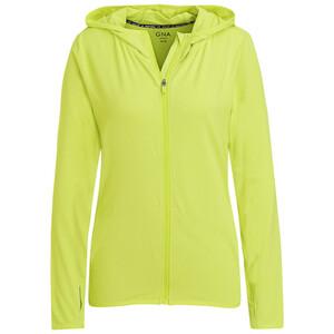 Damen Sport-Jacke aus leichtem Material