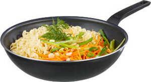 TEFAL Alu-Wok-Pfanne »Easy Cook & Clean«