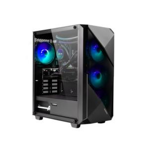 Hyrican Striker 6683 Gaming PC i7-10700KF 16GB 1TB SSD RTX 3070 Ti Win10