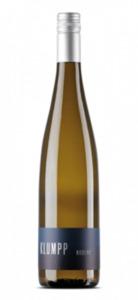 Klumpp Riesling Qualitätswein trocken 2018 - 0.75 L - Deutschland - Weisswein - Klumpp