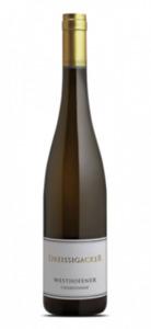 Dreissigacker Westhofener Chardonnay Qualitätswein trocken 2018 - 0.75 L - Deutschland - Weisswein - Dreissigacker