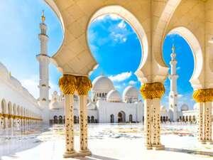 Vereinigte Arabische Emirate & Thailand - Orientkreuzfahrt & Baden