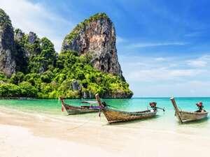 Thailand-Kombi – Phuket & Koh Yao Noi