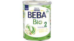 Nestlé BEBA Bio 2 Folgemilch