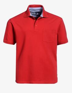 Big Fashion - Basic Poloshirt