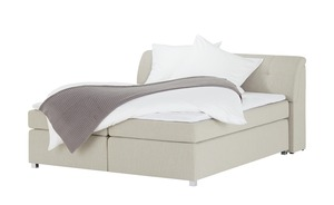 Switch Refresh Boxspringbett  Lumo - beige - 170 cm - 100 cm - Betten