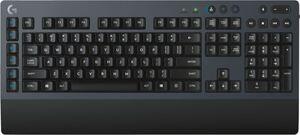Logitech G613 Wless Mech Gaming KBD
