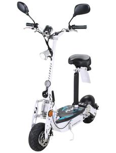 E-Scooter »Street 20«, 20 km/h (max.), 500 W