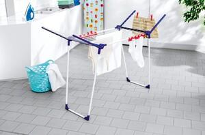 Leifheit Wäscheständer Pegasus 160 Solid Slim