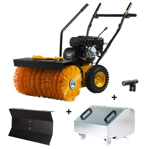 TEXAS Kehrmaschine Handy Sweep 690TG SET