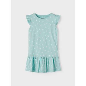 name it NMFVIDA CAPSL DRESS H Kleid