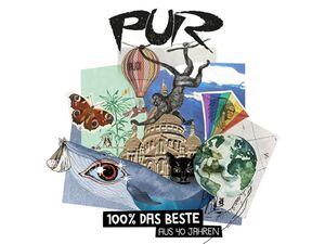 Universal Music GmbH Pur - 100 Das Beste Aus 40 Jahren - CD