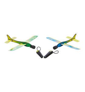 Schleuderflugzeuge
