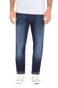 Way of Glory 5-Pocket-Jeans John, mit Sitzfalten