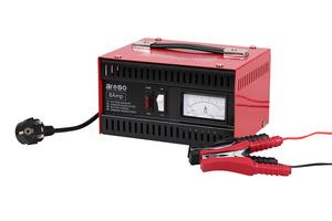 Aroso Batterieladegerät 6/8 Amp. 6/12 V